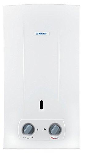 Neckar WN10 KI B / P Vertical Sistema de calefacción individual Colo ...