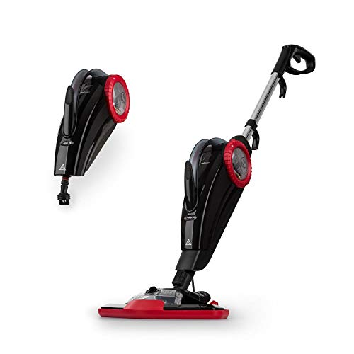 Oneconcept Flux Steam Cleaner - Hand Cleaner, L ...