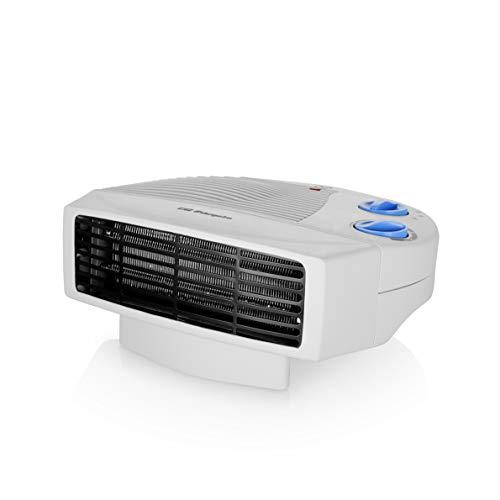 Orbegozo FH 5008 - Calentador eléctrico con dos niveles de ...