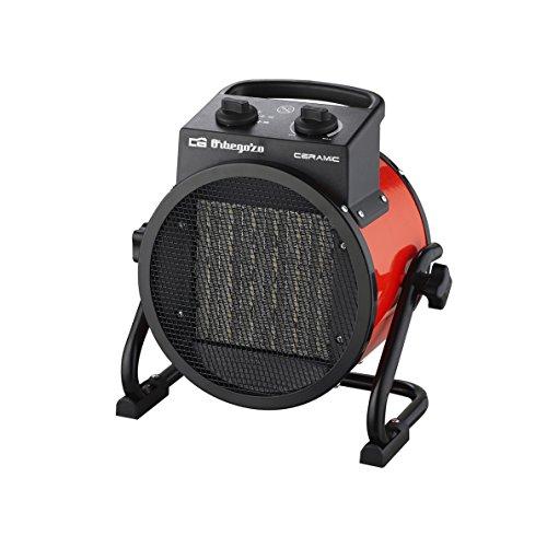 Orbegozo FHR 3050 Calentador profesional de cerámica con 2 ...