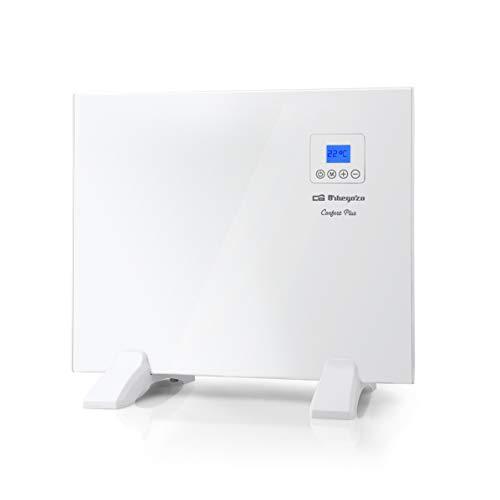 Orbegozo REH 500 - Panel radiante digital, potencia 500W, pr ...