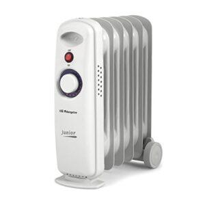 Orbegozo RO 710 C - Mini radiador de aceite, 700 ...
