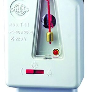 Orbis t-11-20a - Mecanismo de relojería 230a 1-3min