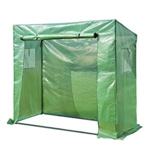 Outsunny Greenhouse Type Garden Hut para cultivo ...