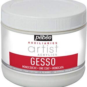 Pébéo - Gesso (500 ml)
