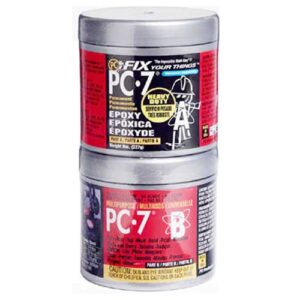 PC - 7/1 Pâte epoxy 907 g