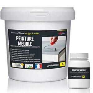 PINTURA DE MUEBLES - Pintura para muebles de cocina en melamina laminada ...