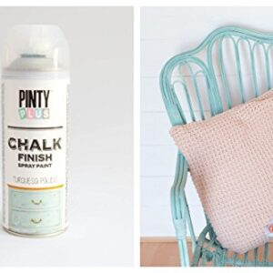 PINTYPLUS CHALK PAINT SPRAY 520cc (TURQUESA PALIDA)