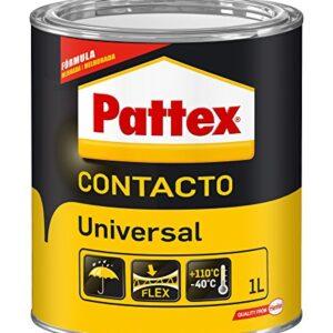 Pattex 1731502 - Pegamento de contacto, 1 litro
