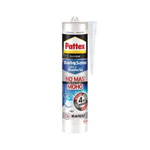 Pattex 1994664 Saludable No más óxido, moho e impermeable, Bla ...