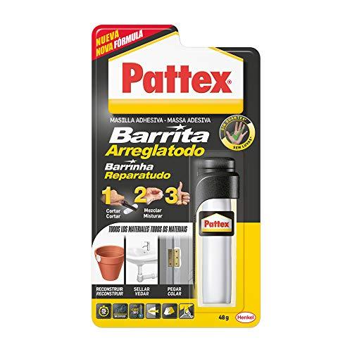 Pattex Arranged bar, adhesive putty, seals, glue, g ...