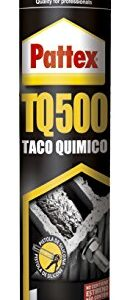 Pattex - Cartucho químico Taco 280 ml