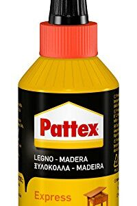 Pattex Contact glue para todo tipo de madera, época de ...