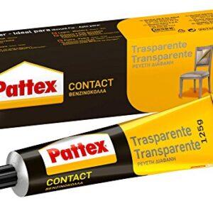 Pattex Contact glue, para trabajos de bricolaje, t ...