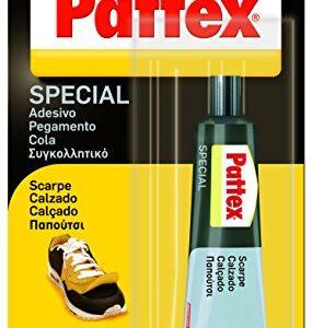 Pattex Glue para calzado, flexible, duradero y resistente ...