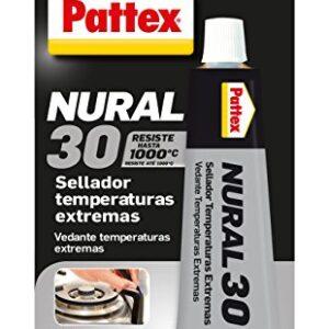 Pattex Nural 30, masilla de sellado especial para temperatura ...