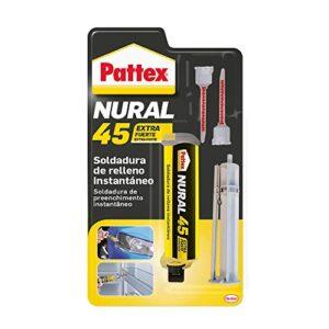 Pattex Nural 45 Adhesivo universal de dos componentes con ...