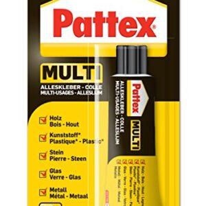Pattex - Pegamento multipropósito (50 g)