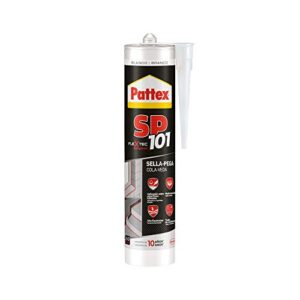 Pattex SP101 Original, sellador adhesivo para interiores y ...