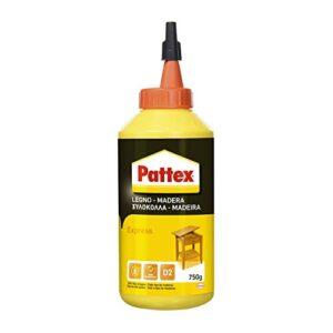 Pegamento Pattex Express para madera, impermeable y ...