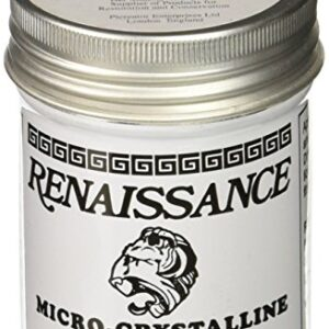 Picreator Renaissance Micro-glass Wax for Wood (65 ml)