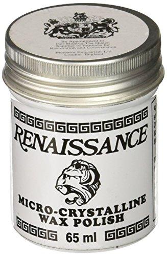 Picreator Renaissance Micro-glass Wax for Wood (65 ml)