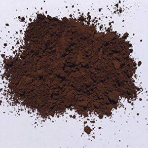 Pigmento / tinte marrón de madera de caoba (1 Lb) para ...
