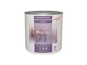 Pintura anticondensación (750 ml)