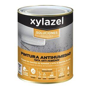 Pintura de humedad de agua Xylazel - 750 ml