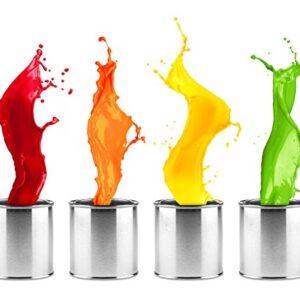 Pintura de suelos interiores y exteriores | Aplicable a s ...