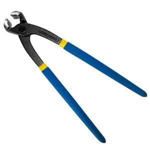 Pinzas / pinzas de carpintero S&R ECO 280 mm, de acero ...
