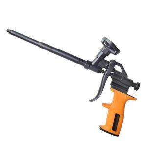 Pistola de espuma de teflón Plus, espuma de construcción, pistola ...