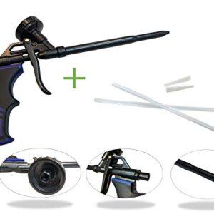 Pistola de espuma, pistola de espuma de construcción, pistol...
