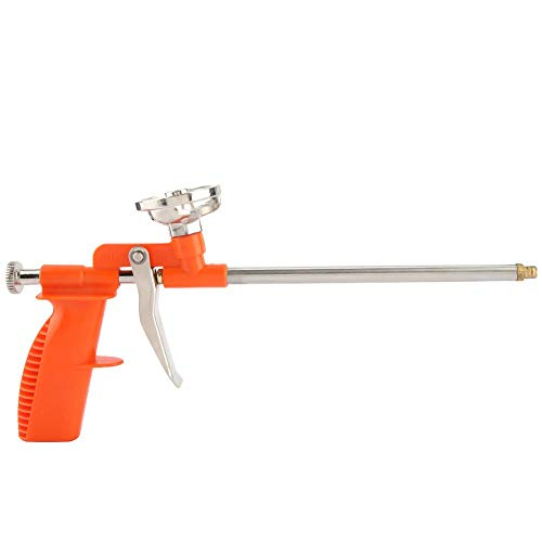 Pistola dispensadora de espuma aislante Hyuduo ...