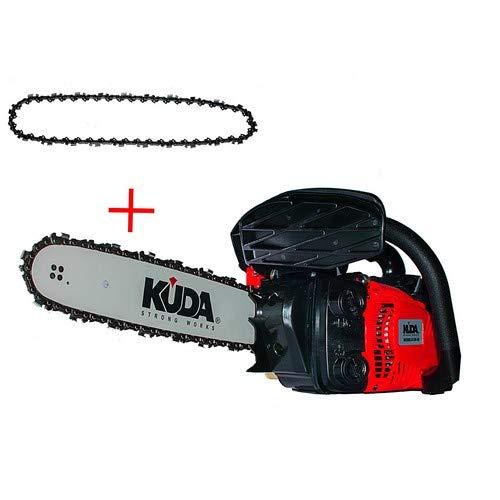"""Podadora de gasolina KUDA 2 Motosierra 25.4CC Espada 12 """"-30c ..."""