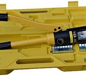 Prensa de cable de herramienta de prensado hidráulico - 10-30 ...