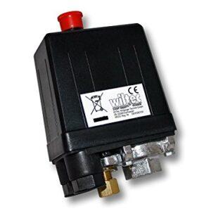 Presostato 230V compresores 10A 3-12bar compresor ...