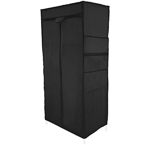 PrimeMatik - Armario armario extraíble armario de tela ...