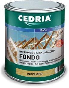 Primer Fund Blocks Taninos Cedria Frondosos ...
