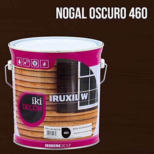 Protector de madera al agua Satinado Iruxil W Iki Decor - 4 ...