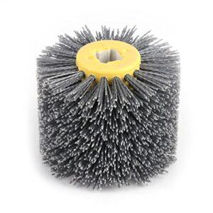 Pulidora de cepillo abrasivo Fdit # 120 para mueble ...