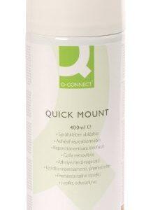 Q-Connect KF01071 - Pegamento, 400 ml, verde y blanco