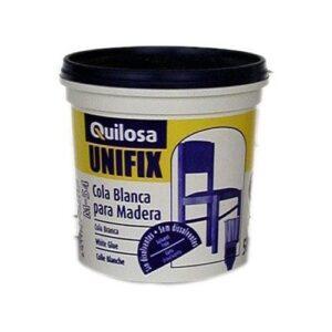Quilosa T006056 Cola blanca Unifix M-54, 1 kg