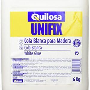 Quilosa T006064 Cola blanca Unifix M-54, 6 kg