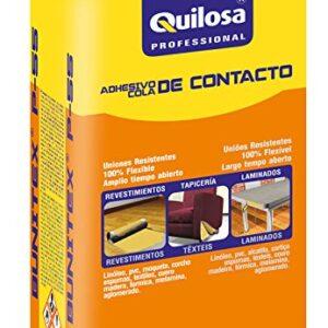 Quilosa T032698 Adhesivo de contacto Bunitex P-55 Sin Toluen ...