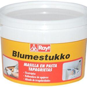 RAYT-BLUMESTUKKO-305-86-Grit masilla, lista para usar - ...