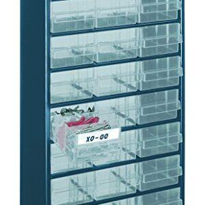 Raaco raa137409 Piezas de almacenamiento