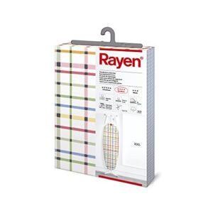 Rayen - Funda universal para tabla de planchar XXL, alcolcha ...