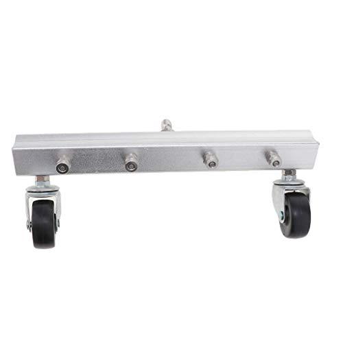 Reeseiy Limpiador de pisos de alta presión Lavadora a presión E ...