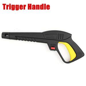 Reeseiy Pistola de alta presión Lavadora de alta presión ...